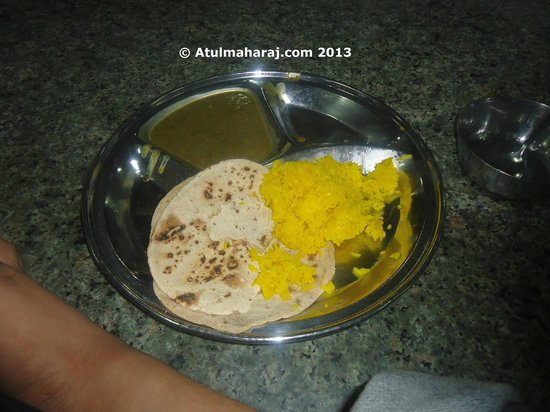 Guru-Ka-Langar: Simple yet Tasty