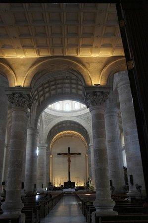 Luz En Yucatan: cathedral