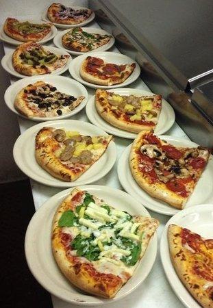 Stromboli's Pizzeria