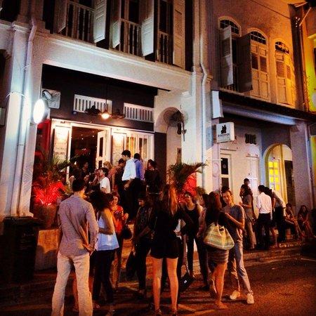 Ladies Night at Cafe & Bar Gavroche