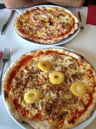 Pizzeria Bella Vita