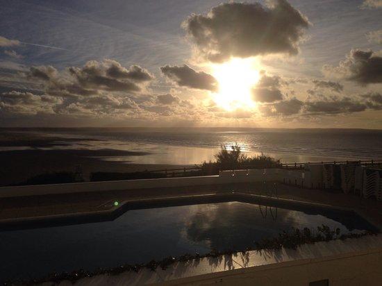 Saunton Sands Hotel: View
