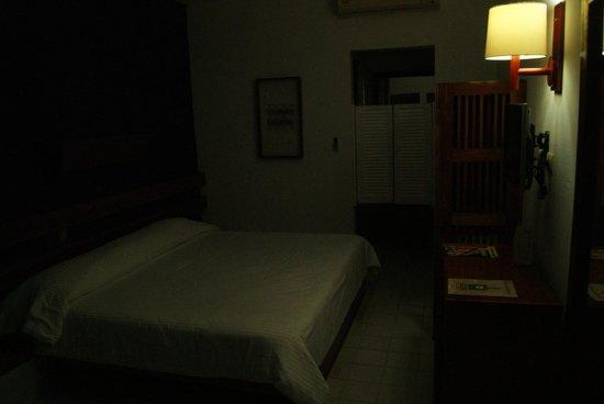 Hotel Mision Palenque: Mein Zimmer