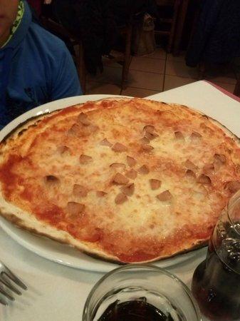 Al 19: pizza