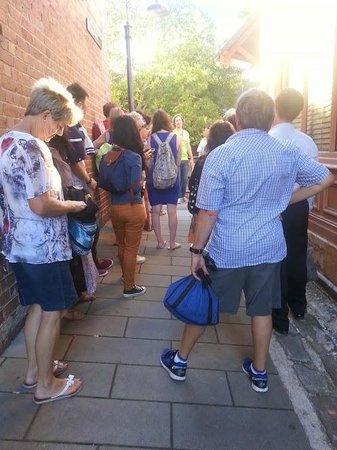 I'm Free Walking Tours : People
