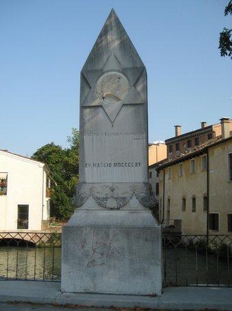 Ponte Dante