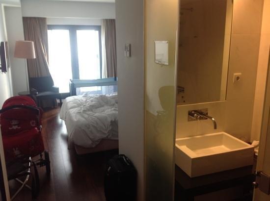 Vip Executive Saldanha Hotel: Añade un título