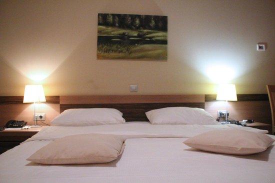 Hotel Kras: 房間