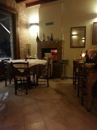 Osteria Antico Borgo