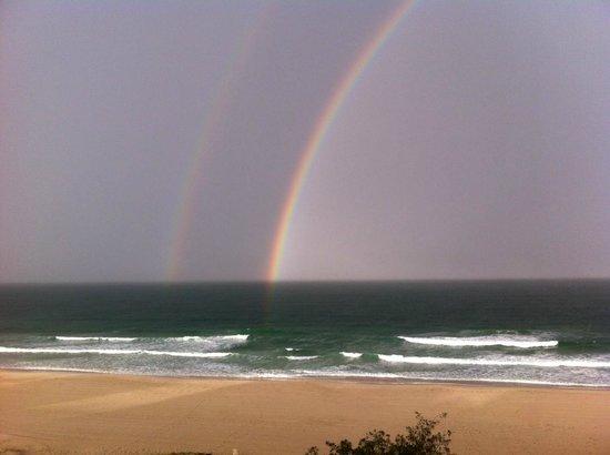Oceanside Resort: Storm