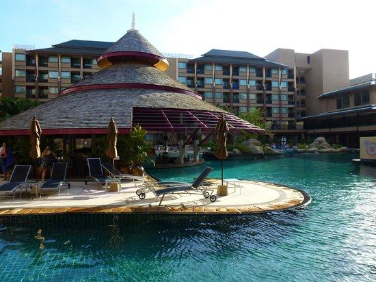 Novotel Phuket Vintage Park: Novotel Vintage Park Resort Patong