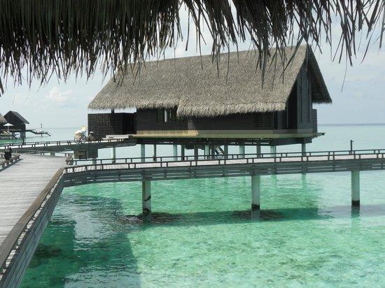 One&Only Reethi Rah: Water Villa