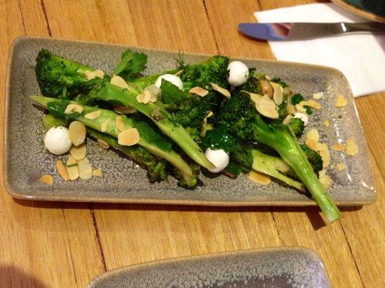 The Tippler & Co: Broccoli salad