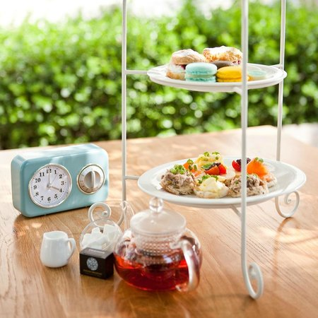 Soyo: Afternoon Tea