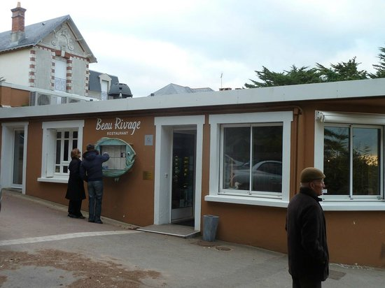 Le beau rivage picture of restaurant bar beau rivage for Au beau rivage la cuisine