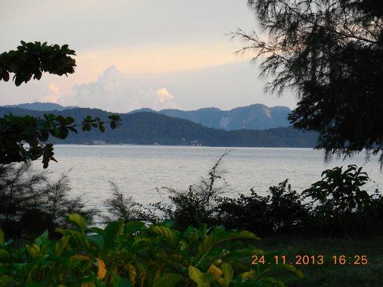 Vivanta by Taj Rebak Island, Langkawi: Sights