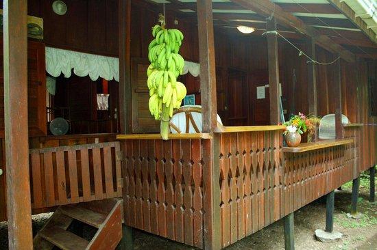 Cabinas Iguana: Bungalo #1