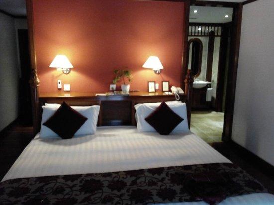 Vivanta by Taj Rebak Island, Langkawi: Room