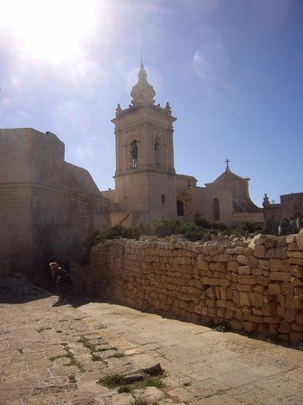 Malta5D : Glokenturm Medina