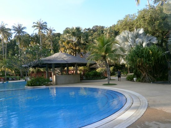 Vivanta by Taj Rebak Island, Langkawi: Pool