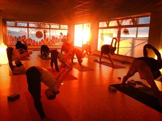 Pure Yoga Canarias