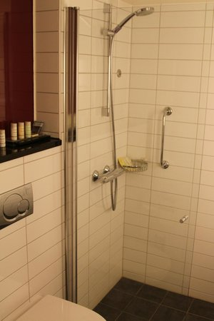 Radisson Blu Royal Hotel, Bergen: Стандартный номер