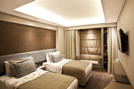 Hotel baron updated 2017 prices reviews istanbul for Beyazit han suites