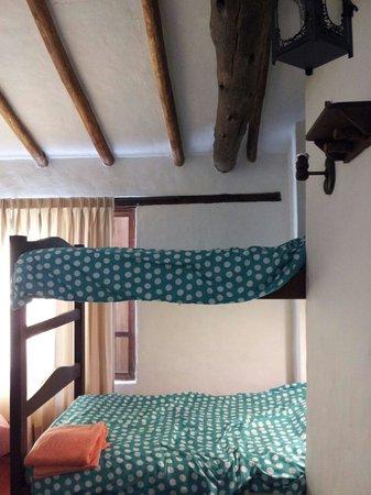Renacer Hostal: Habitaciones