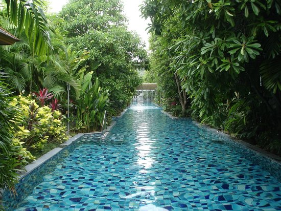 Metadee Resort and Villas : Pool