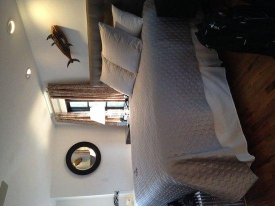 Black Dolphin Inn: Honeymoon Suite