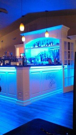 Bellagio Ristorante & Pizza: Service bar in Dining Room