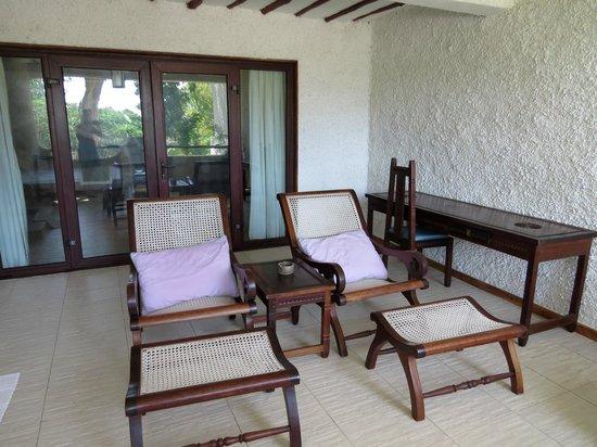 Ocean Village Club: Zimmer