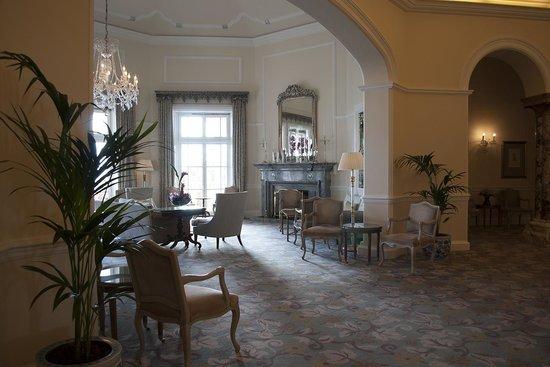 Belmond Reid's Palace : team room