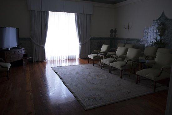 Belmond Reid's Palace : function room