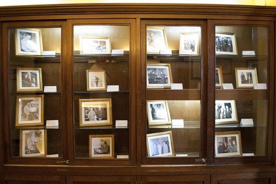 Belmond Reid's Palace : photos of eminent guests