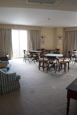 Belmond Reid's Palace : function room / billiard room