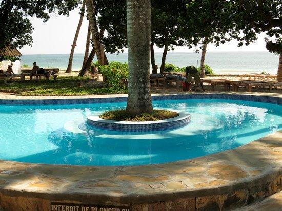 Ocean Village Club: Pool