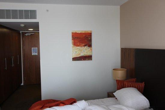 Limerick Strand Hotel: Room