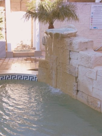 Velamar Budget Boutique Hotel: Pool