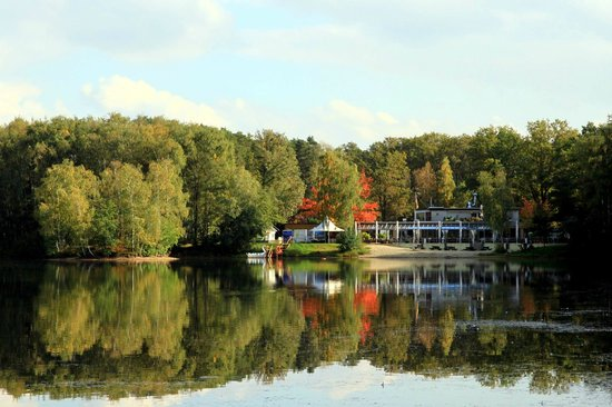 Hotel Am Springhorstsee: Am Springhorstsee