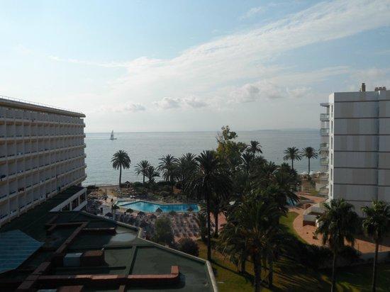 The New Algarb Hotel: mare