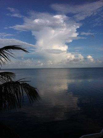 Lime Tree Bay Resort : Keys sunrise