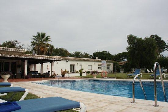 Hotel Málaga Picasso: Malaga Hotel Picasso