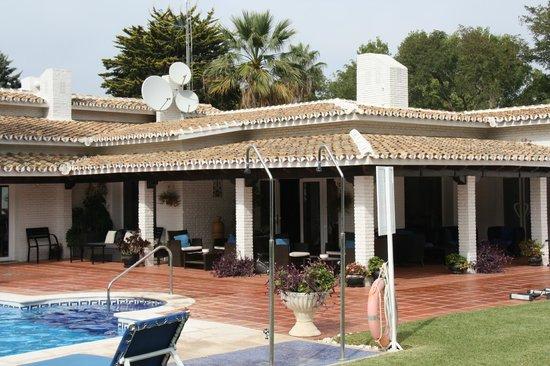 Malaga Hotel Picasso