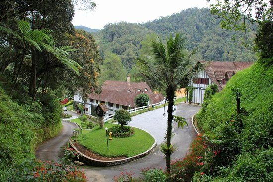 The Lakehouse, Cameron Highlands : The Lakehouse Hotel
