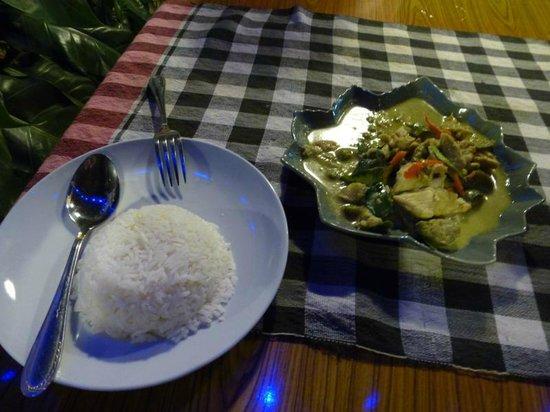 Chief Dao: Curry