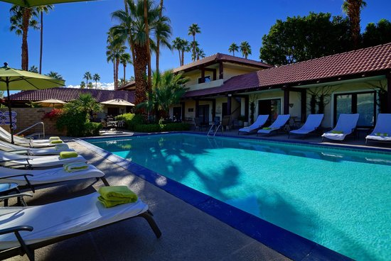 La Maison Hotel: Gorgeous pool and rooms