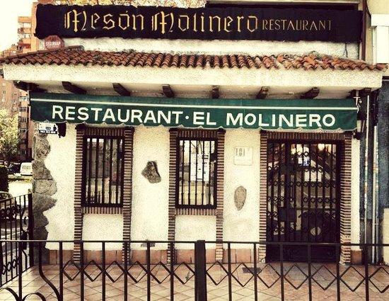 Meson Molinero: Mesón Molinero