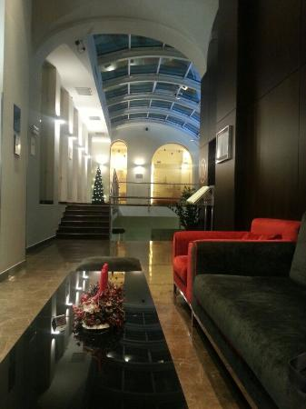 Photo of BEST WESTERN Premier Hotel Parlament taken with TripAdvisor City Guides