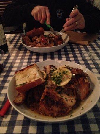 Photo of Gio's Chicken Amalfitano in Atlanta, GA, US